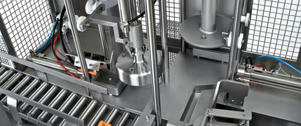 Process Equipment Gillain Amp Co