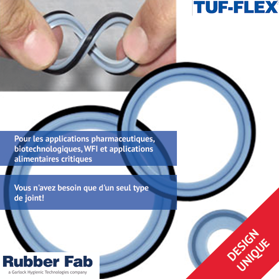 Gillain & Co - Heleon Group Rubber Fab Tuf-Flexx