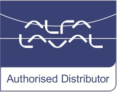 Gillain & Co distributeur Alfa Laval